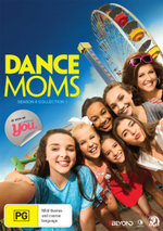 Dance Moms Season 6 Collection 1