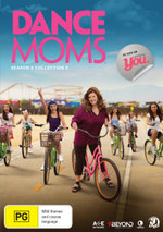 Dance Moms Season 6 Collection 2