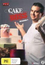 Cake Boss Season 7