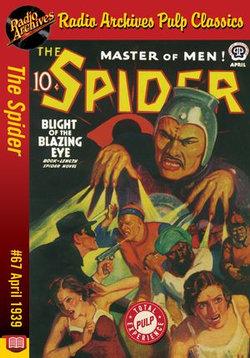 The Spider eBook #67