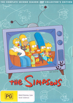 The Simpsons: Season 2 (Collector's Edition)