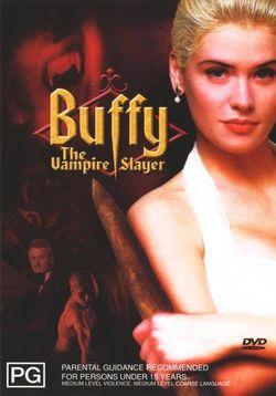 Buffy - The Vampire Slayer (1992)