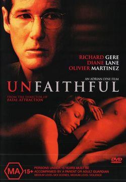 Unfaithful (Special Edition)