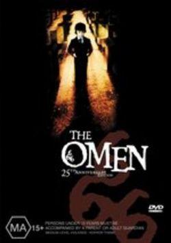 The Omen (1976) (25th Anniversary Edition)