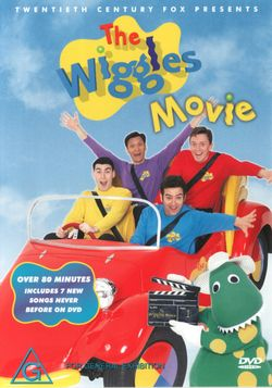 The Wiggles: Movie