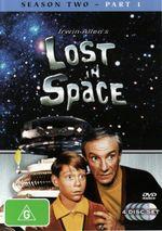 Lost In Space: Season 2 Part 1