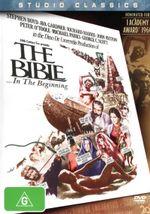 The Bible: In The Beginning (Studio Classics)