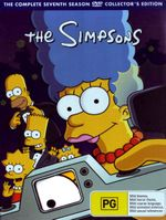 The Simpsons: Season 7 (Collector's Edition)