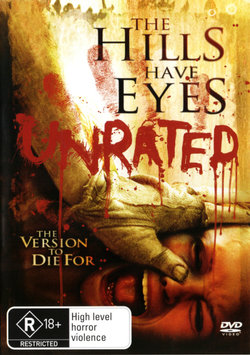 The Hills Have Eyes (Unrated) (The Version to Die For)