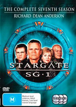 Stargate: SG-1 - Season 7