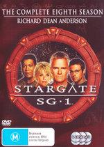 Stargate: SG-1 - Season 8