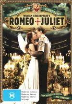 Romeo and Juliet (1996) (Music Edition)