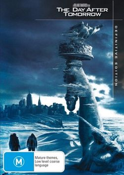 The Day After Tomorrow (Definitive Edition)