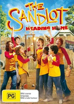 Sandlot, The - Heading Home
