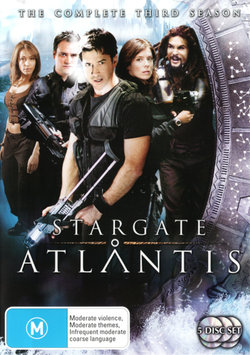 Stargate: Atlantis - Season 3