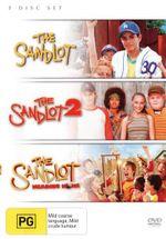The Sandlot / The Sandlot 2 / The Sandlot: Heading Home