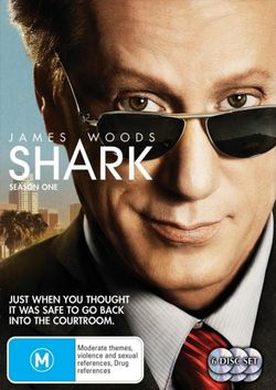 Shark: The Complete Season 1
