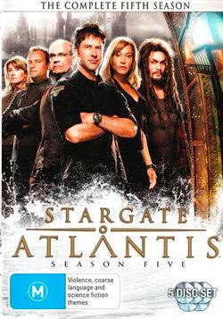 Stargate: Atlantis - Season 5