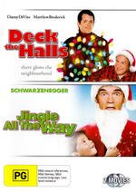 Deck the Halls / Jingle All the Way (1996)