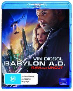 Babylon A.D. (Extended Cut)