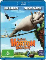 Horton Hears a Who! (2008)