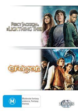Percy Jackson and the Lightning Thief / Eragon