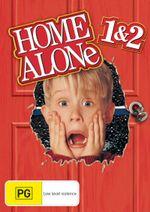 Home Alone / Home Alone 2 (1 Disc)