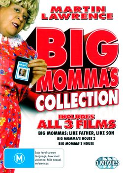 Big Momma's Collection (1-3)