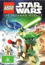 Lego Star Wars: Padawan Menace
