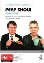 Peep Show: Series 1