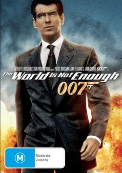 The World Is Not Enough (007)