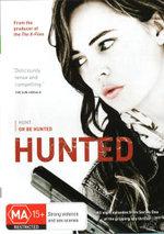 Hunted: Series 1 (4 Discs)