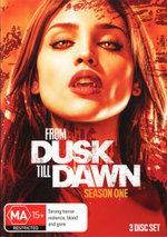 From Dusk Till Dawn (2014): Season 1