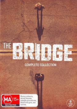 The Bridge: Seasons 1 - 2