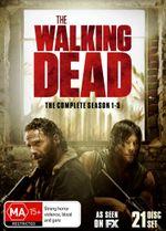 The Walking Dead: Seasons 1 - 5