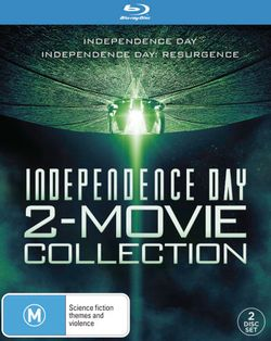 Independence Day Double Pack