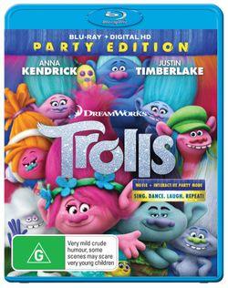 Trolls (Party Edition)
