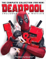 Deadpool: The Complete Collection (For Now) (Deadpool 1 & 2)