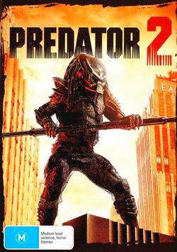Predator 2 (New Packaging)
