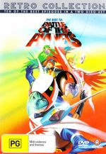 Battle of the Planets: Best Of