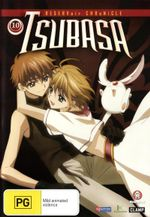 Tsubasa Chronicle: Volume 10