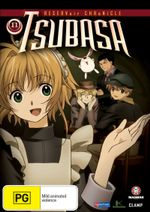 Tsubasa Chronicle: Volume 11