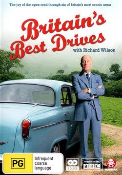 Britain's Best Drives: With Richard Wilson