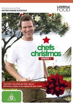 Chefs Christmas: Series 1