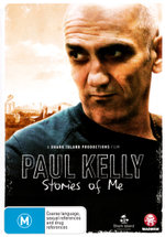 Paul Kelly-Stories Of Me