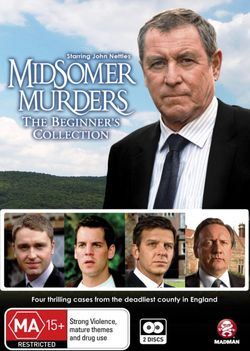 Midsomer Murders: The Beginner's Collection