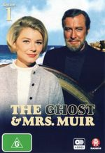 Ghost & Mrs. Muir-Season 1