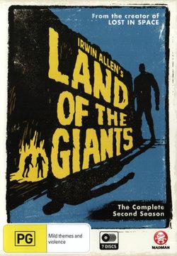 Land of the Giants: Season 2