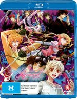 Karneval: The Complete Series (Episodes 1 - 13)