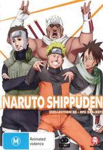 Naruto Shippuden: Collection 20 (Episodes 245-257)